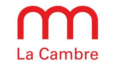 logo vector École Nationale Supérieure des Arts Visuels de La Cambre