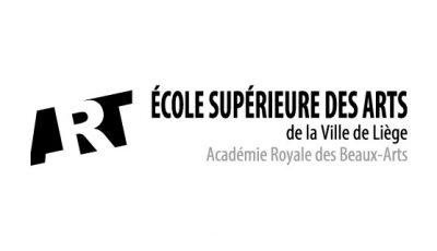 logo vector École Supérieure des Arts de la Ville de Liège