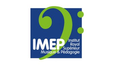 logo vector IMEP
