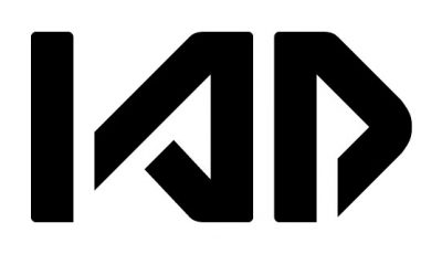 logo vector Institut des Arts de Diffusion