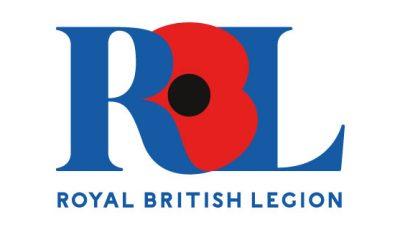 logo vector Royal British Legion