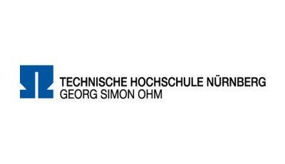 logo vector Technische Hochschule Nürnberg Georg Simon Ohm
