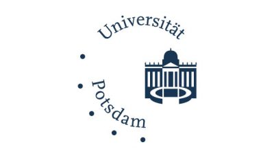 logo vector Universität Potsdam