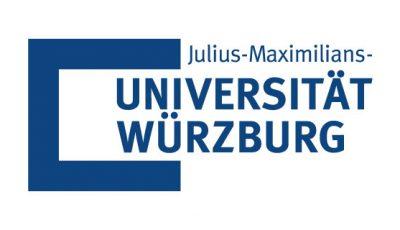 logo vector Universität Würzburg