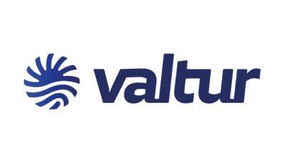 logo vector Valtur