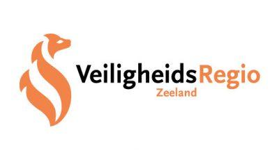 logo vector Veiligheidsregio Zeeland