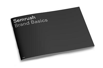 Semrush brand basics