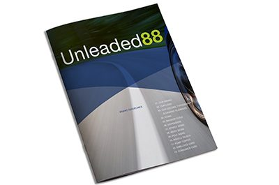 Unleaded88 brand guidelines