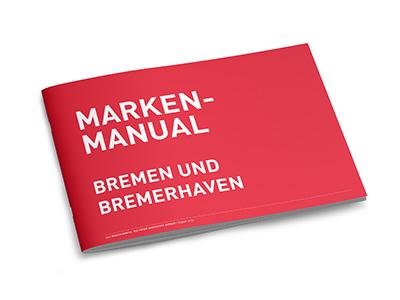 Bremen und Bremerhaven marken-manual