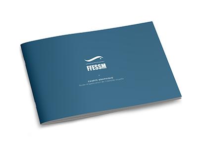 FFESSM charte graphique
