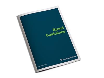 InterTradeIreland brand guidelines