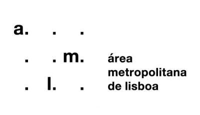 logo vector Área Metropolitana do Lisboa