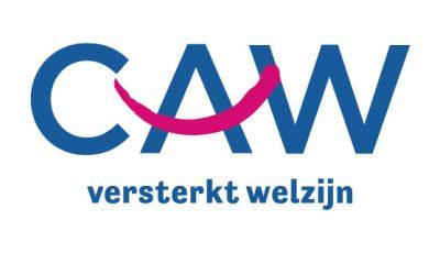 logo vector CAW