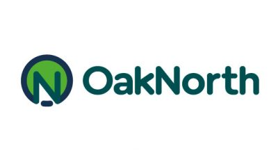 logo vector OakNorth Bank