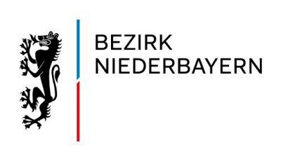 logo vektor Bezirk Niederbayern