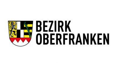 logo vektor Bezirk Oberfranken