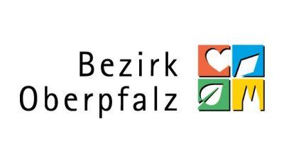 logo vektor Bezirk Oberpfalz