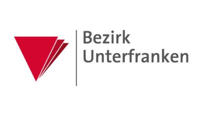 logo vektor Bezirk Unterfranken