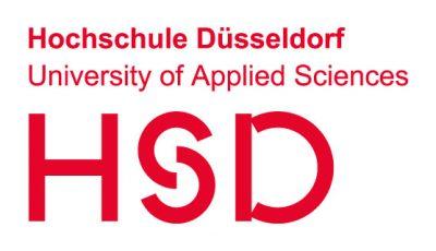 logo vector Hochschule Düsseldorf