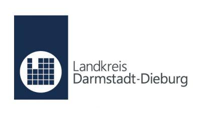 logo vektor Landkreis Darmstadt-Dieburg
