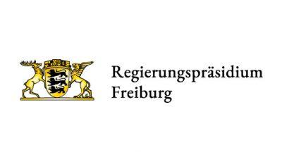 logo vektor Regierungsbezirk Freiburg
