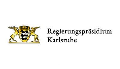 logo veKtor Regierungsbezirk Karlsruhe