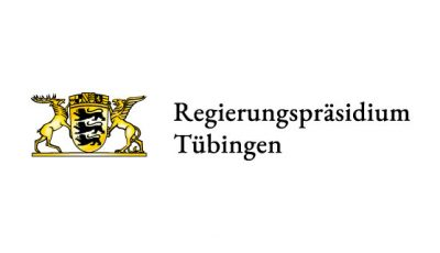 logo vektor Regierungsbezirk Tübingen