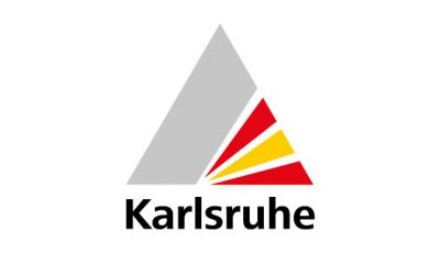 logo vektor Stadt Karlsruhe