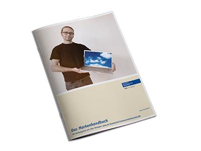 Universität Duisburg-Essen das markenhandbuch