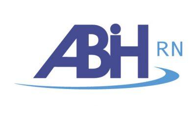 logo vector ABIH-RN