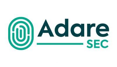 logo vector Adare Sec