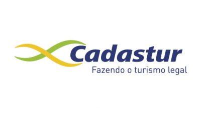 logo vector Cadastur