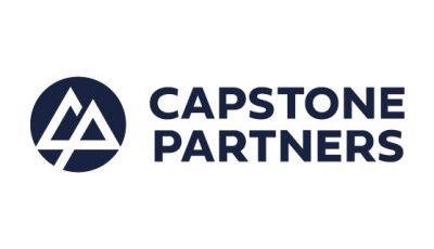 logo vector Capstone Partners