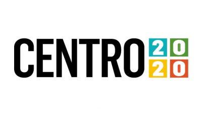 logo vector Centro 2020