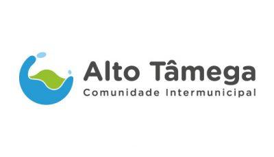logo vector CIM Alto Tâmega