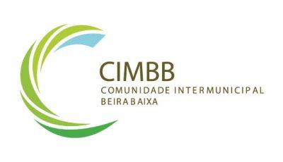 logo vector CIM Beira Baixa