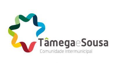logo vector CIM do Tâmega e Sousa
