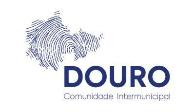 logo vector CIM Douro
