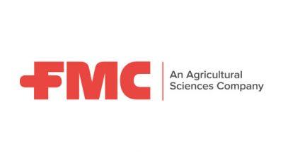 logo vector FMC Corporation