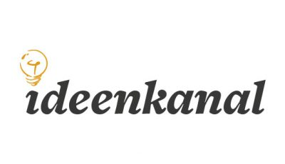 logo vektor ideenkanal