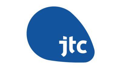 logo vector JTC Corporation