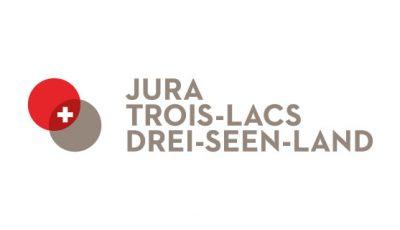 logo vector Jura & Trois-Lacs