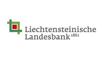 logo vector Liechtensteinische Landesbank