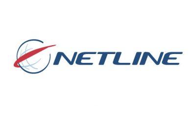 logo vector Netline