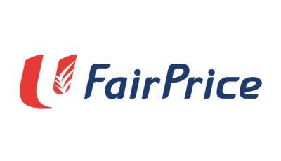 logo vector NTUC FairPrice