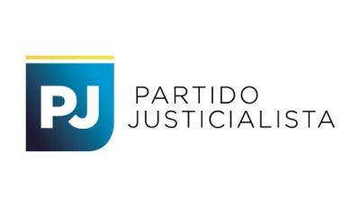 logo vector PJ - Partido Justicialista Nacional de la República Argentina
