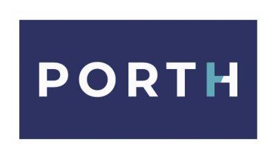 logo vector Porth