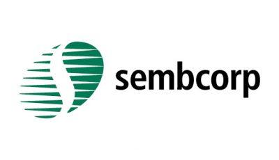 logo vector Sembcorp Industries
