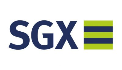 logo vector Singapore Exchange