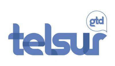 logo vector Telsur